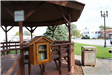 Moseley Triangle little library (30)