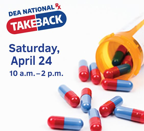 drug take back april 2021 web