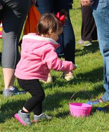 Easter Egg Hunt 2015 (1)