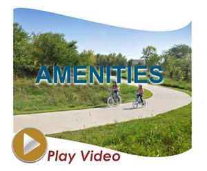 amenities pic with text and video