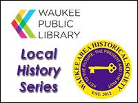 local history series new