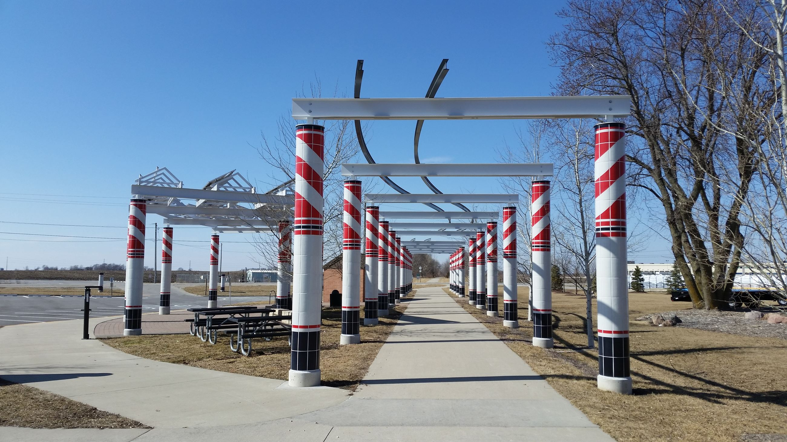 Pergola Image (UPDATED) - Ribbon Cutting Flyer 3.13.18
