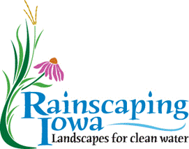 Rainscaping Iowa Website