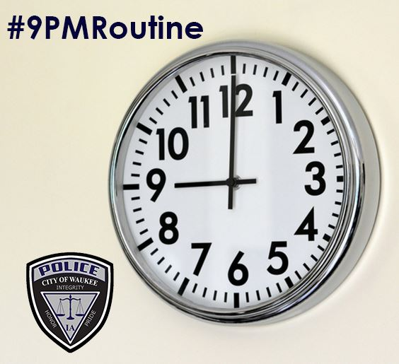 9pmroutine newsflash