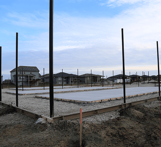 fox creek construction web