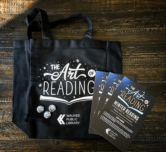art of reading web recap