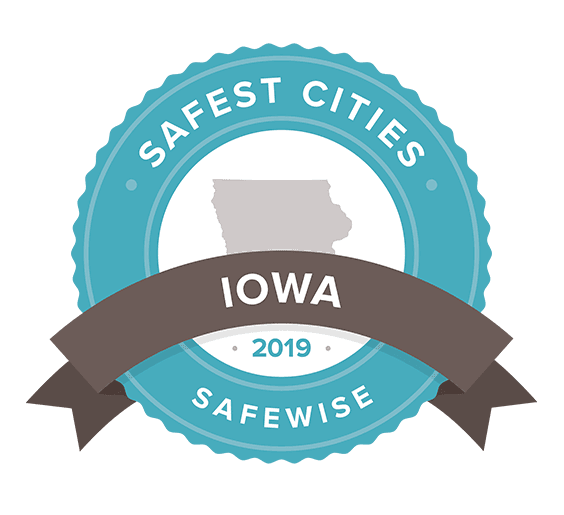 safesty cities 2019