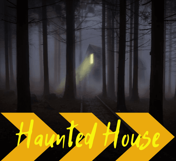 Haunted House (1)