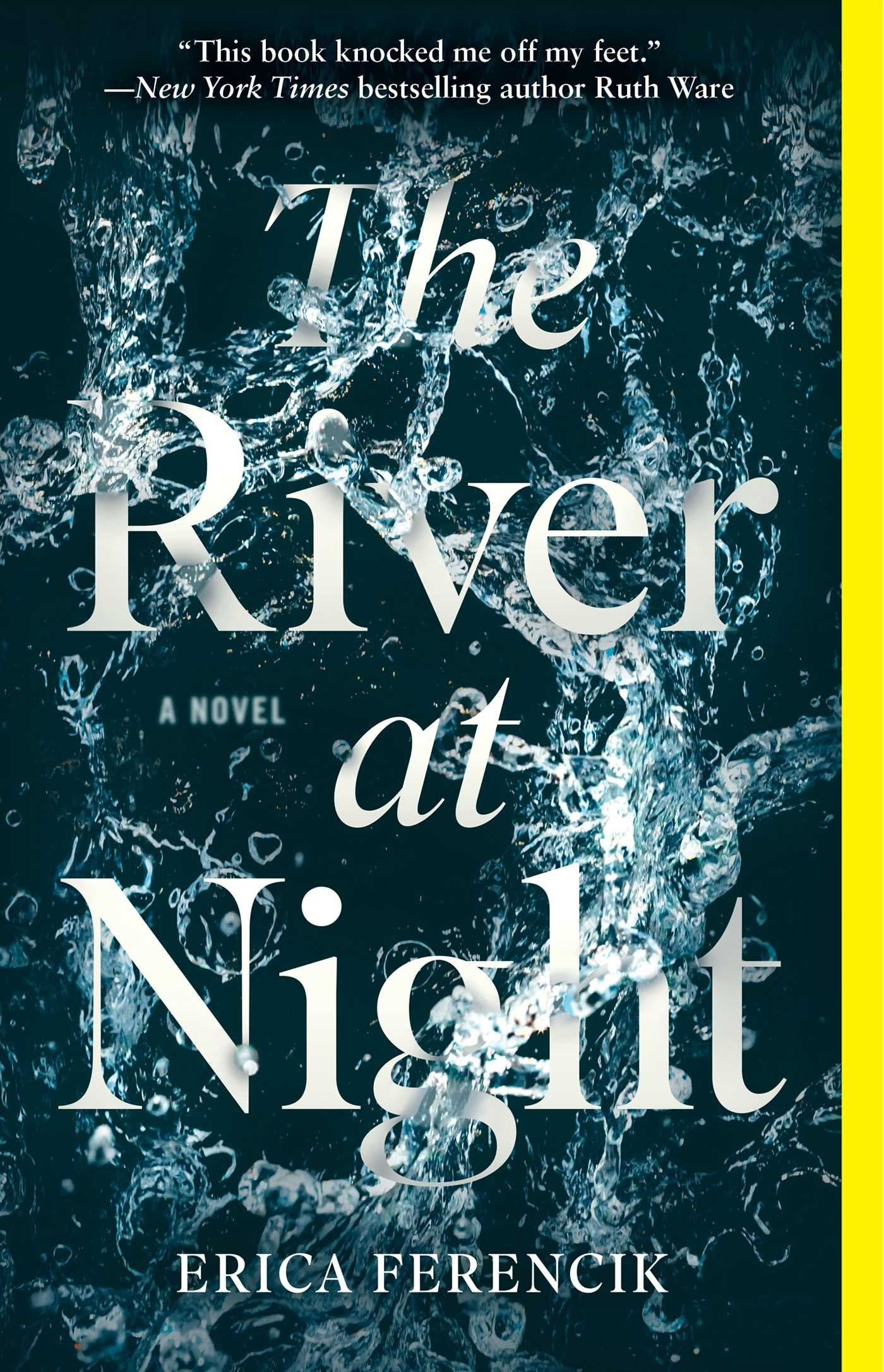 TheRiverAtNight