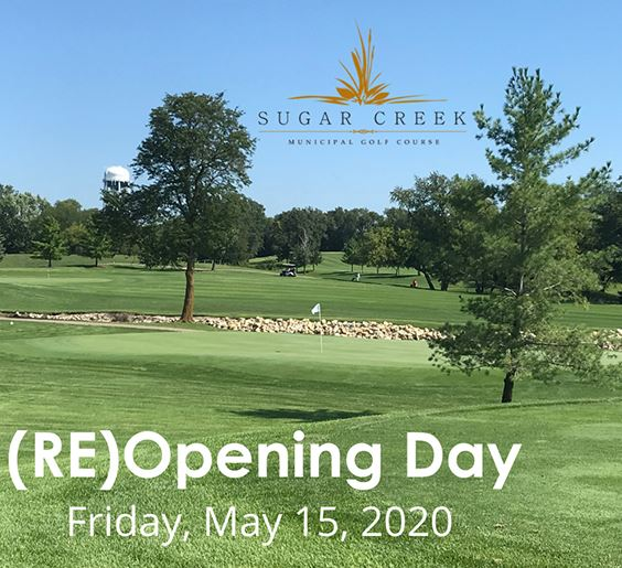 golf course reopening web