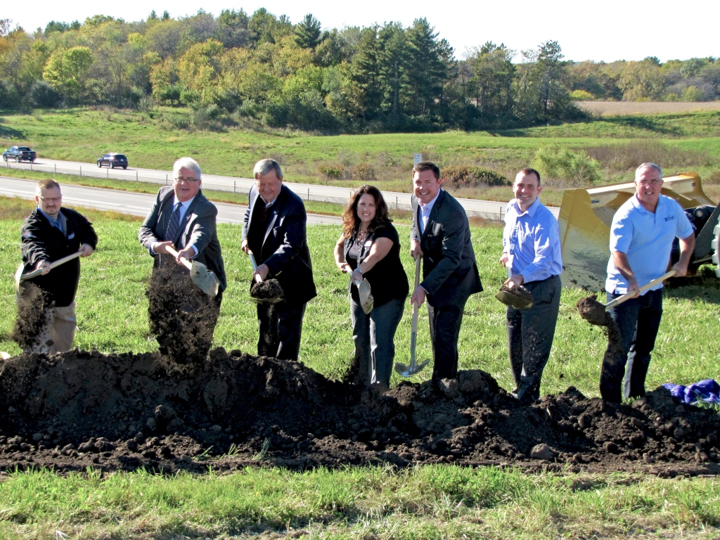 INTERCHANGE Groundbreaking_ Latham